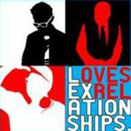 Lexationships